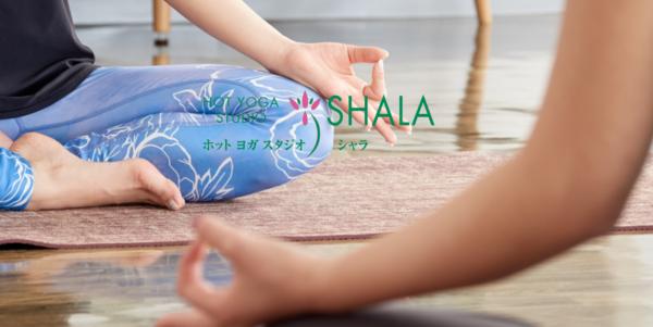 SHALA 成田店