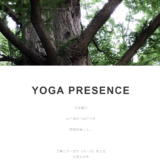 YOGA PRESENCE